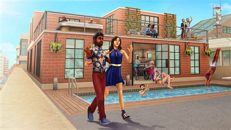 Sims Apartment Play Sims Freeplay Guide Sims And The City Quest Awards