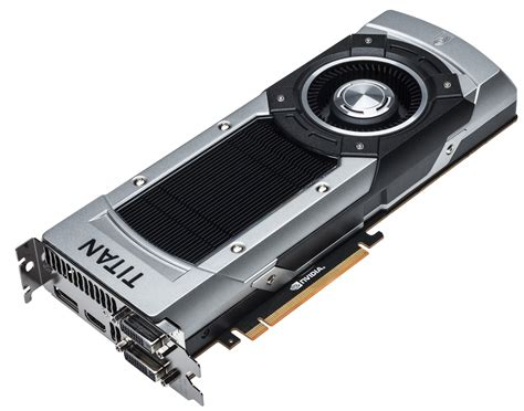 nvidia s geforce gtx titan black no compromises for gaming compute