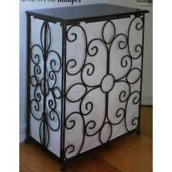 wrought iron laundry hamper images of iron cake ideas and designs