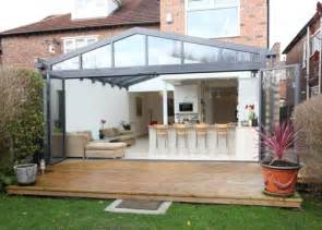 Kitchen Extension Designs Planning A New Kitchen Extension News