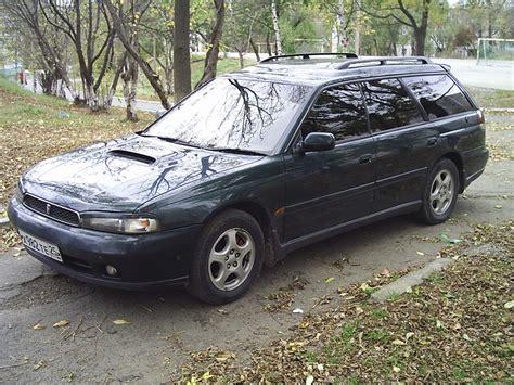 Subaru Legacy 1994 by 1994 Subaru Legacy Wagon Pictures 2000cc Gasoline