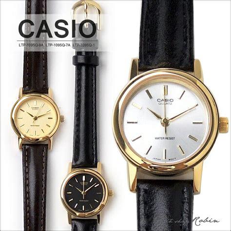 Casio Ltp 1095q 9a 楽天市場 カシオ 腕時計 レディース casio standardltp 1095q 9a ltp 1095q