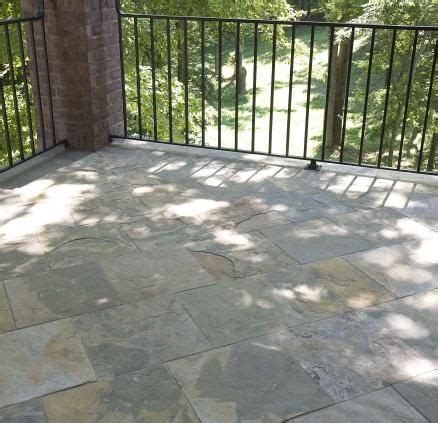 Laying Patio On Concrete by Diy Patio Tile