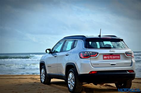 jeep india compass jeep compass india launch to take place on july 31 2017