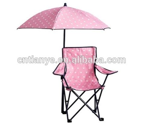 childs folding chair with umbrella folding chair with umbrella umbrella chair