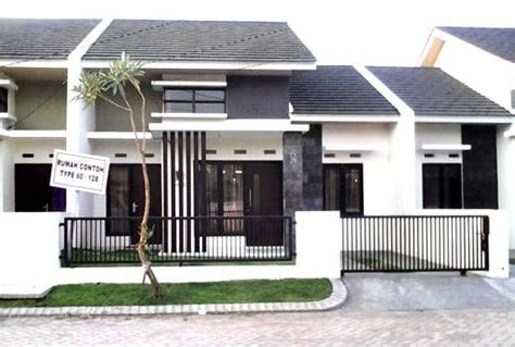 design interior rumah minimalis type 60 desain rumah minimalis type 60 terbaru fence pinterest