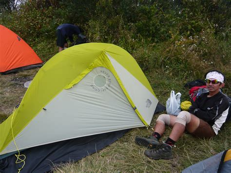 Tenda Merapi Mountain Halfmoon 2 My Home In The Wild My Home In The