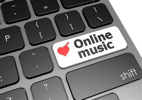 free musick 3 best websites for online music