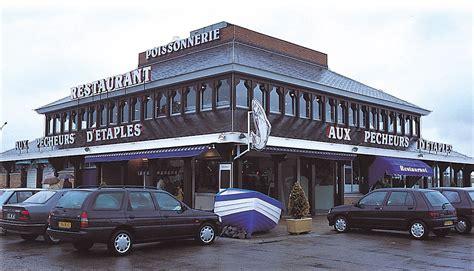 Sur La Table Wok Les Restaurants Et Poissonneries Aux P 234 Cheurs D Etaples Et