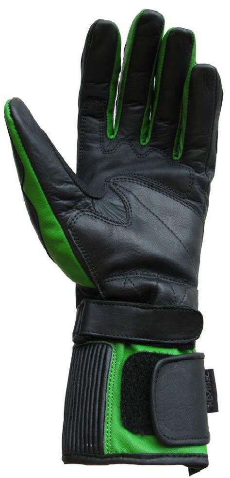 Motorradhandschuhe Xs by Motorradhandschuh Motorrad Leder Handschuh Gr 252 N Schwarz 04