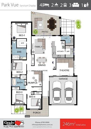townsville builders house plans townsville builder floor plans house designs grady homes