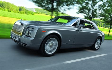 2010 rolls royce phantom 2010 rolls royce phantom coupe information and photos