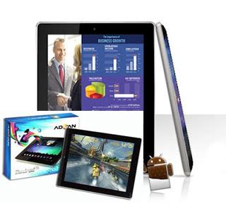 Tablet Android Merk Advan tablet advan vandroid t6i iii price and specifications