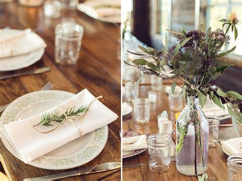 Rustic Vintage Wedding at Thistle Springs Ranch