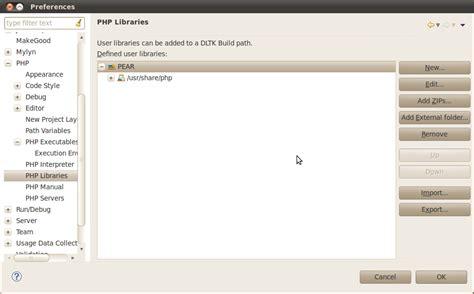 tutorial xdebug ubuntu eclipse phpunit xdebug makegood and ubuntu php unit