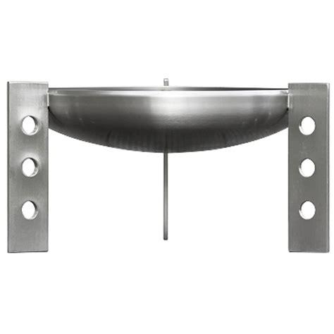 feuerschale edelstahl 60 cm feuerschale edelstahl 216 60 cm ricon 0412 g 252 nstig kaufen