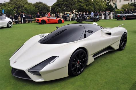 Auto Blog by Shelby Supercars Tuatara Racks Up 13m Worth Of Sales At
