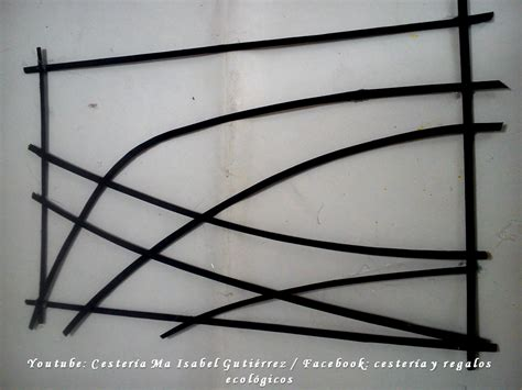 como hacer un cuadro moderno cester 237 a y regalos ecol 243 gicos isa como hacer un cuadro