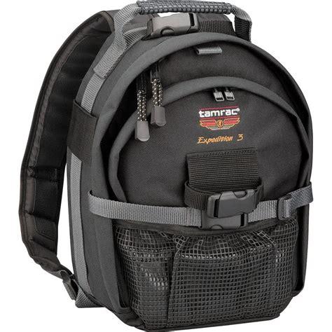 tamrac 5273 expedition 3 backpack black 527301 b h photo