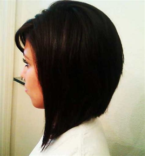 inverted bob vs a line bob 20 best inverted bob pictures bob hairstyles 2017