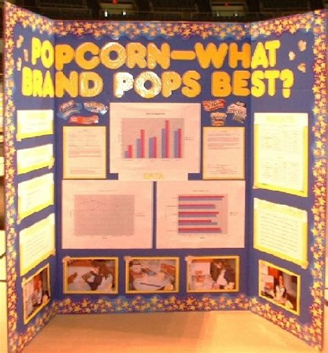Cunningham2 Licensed For Non Commercial Use Only Science Fair Display Board Ideas