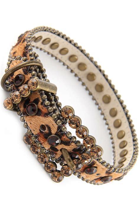 jeweled collars bling collars