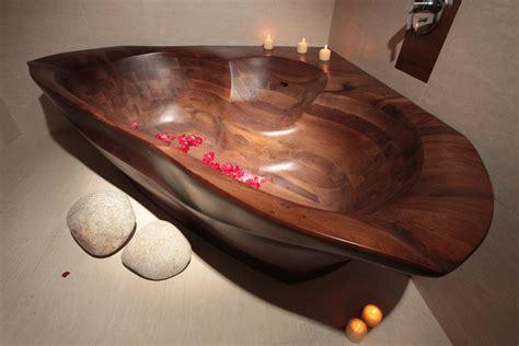 Bathtub Soaker Dřevěn 201 Koupelny Dřevěn 233 Vany A Umyvadla Podlahove