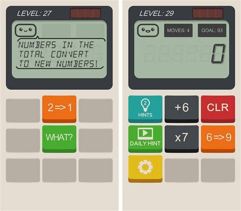 calculator the game calculator the game makes math fun again kind of