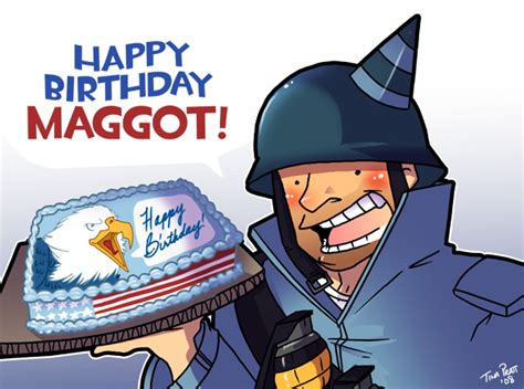 Ainie Two Way Cake By All In Shop tf2 bday the american way by jiggly on deviantart