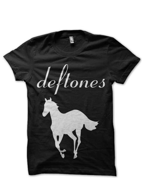 T Shirt Deftones Black Pafd deftones black t shirt swag shirts