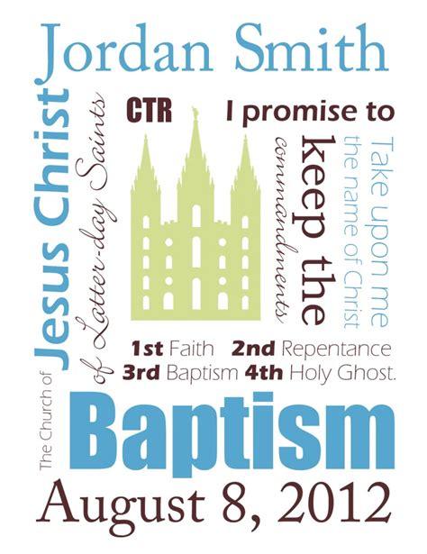 Free Customizable Baptism Printables   Sweetbriar Sisters