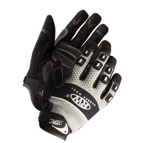 Rugged Wear Gloves by Rugged Wear Construction Glove Medium