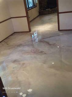 sbr concrete bedford hts ohio reflector enhancer metallic epoxy floor made to look like marble