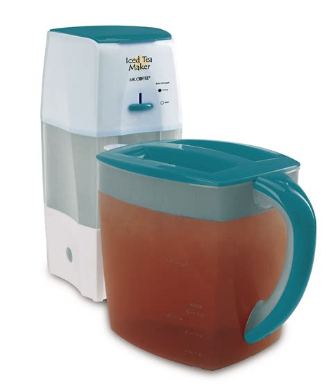 Coffee Tea Maker electric iced tea maker review find best iced tea
