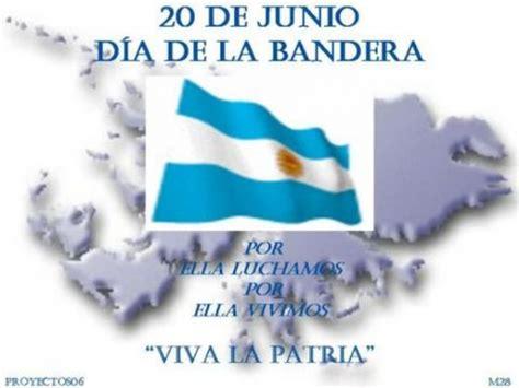 imagenes chistosas del dia de la bandera im 225 genes del d 237 a de la bandera nacional argentina para