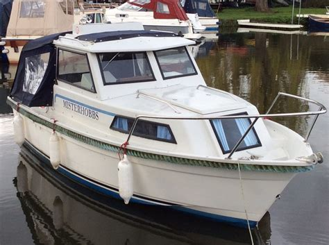 hardy motor boats for sale uk hardy seawings 194 boat for sale quot mister hobbs quot at jones