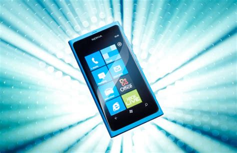 Nokia Lumia 800 Second new software update for the nokia lumia 800 microsoft devices blogmicrosoft devices