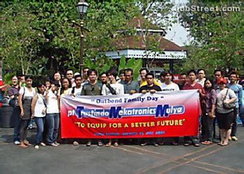 persyaratan membuat skck cikarang lowongan kerja staff administrasi pt trustindo