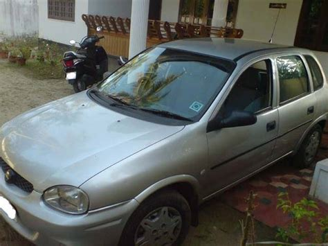opel india opel corsa sail 2005 full option life tax fore sale for