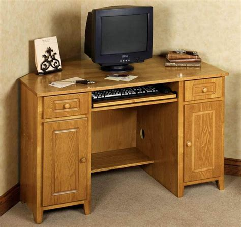 hickory corner desks for home corner desks for home