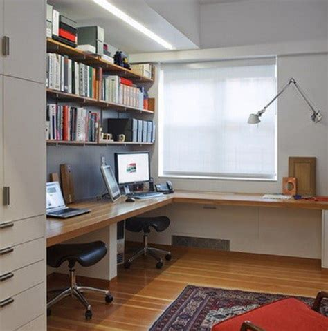 Office Desk Configuration Ideas 26 Home Office Design And Layout Ideas Removeandreplace