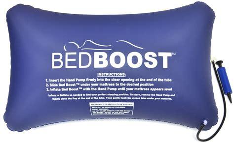bed booster bed boost costum mattress support blue jakartanotebook com