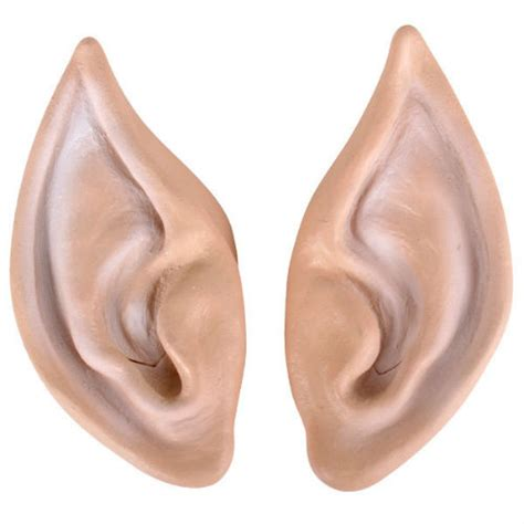ear cut best photos of printable ears costume makeup ears template