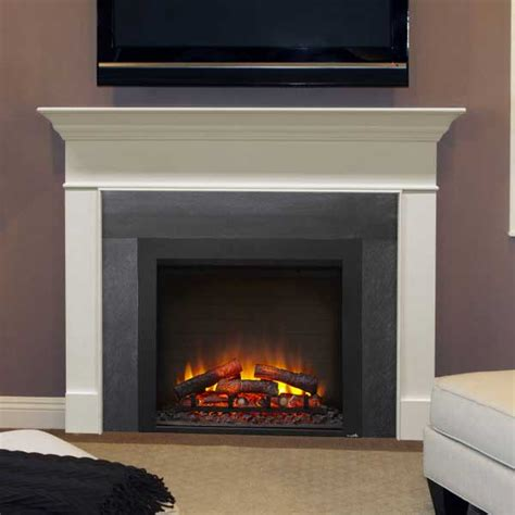 electric fireplaces evenings delight