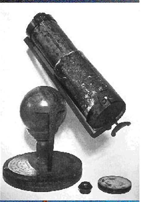 FÍSICA E SUAS CURIOSIDADES: A História do Telescópio