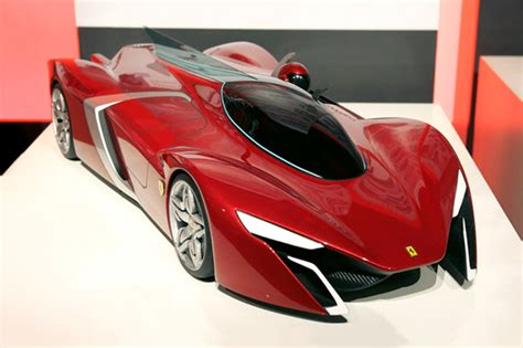 auto design contest ferrari world design contest hypebeast