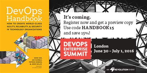 the devops handbook transforming your organization through agile scrum and devops principles an extensive guide books devops handbook is coming it revolution