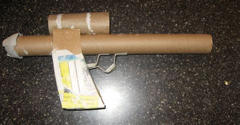 How To Make A Paper Wars Gun - how to make a paper wars gun 28 images how to make a