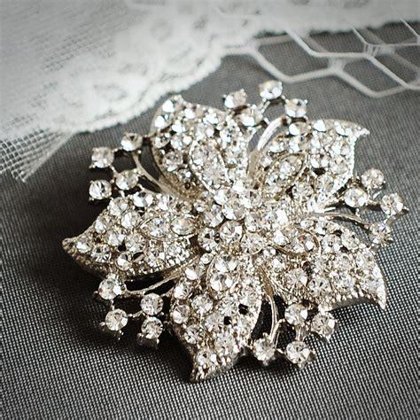 Wedding Hair Accessories Deco by Julienne Wedding Hair Clip Bridal Hair Accessories
