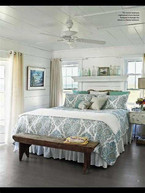 beach cottage bedrooms cottage style bedroom my beach cottage decorating ideas